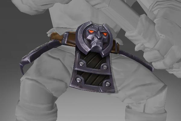 Icon for Belt of the Harbinger