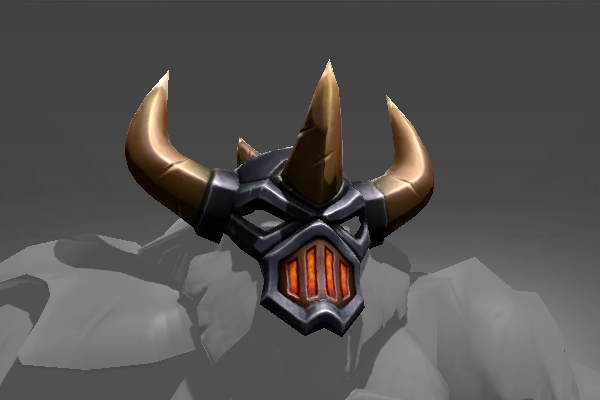 Icon for Helm of the Harbinger