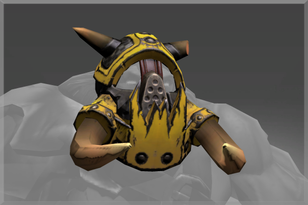 Icon for Supreme Mask of the Warboss