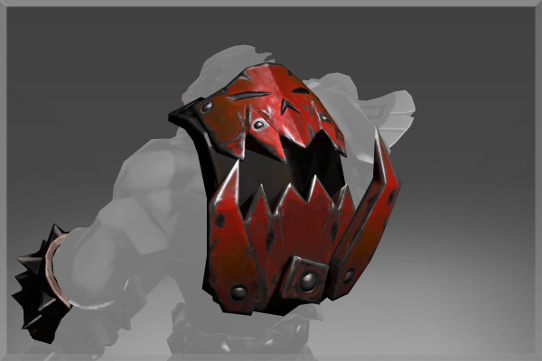 Icon for Bracers of the Warboss