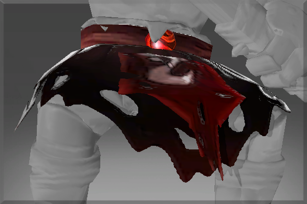 Icon for Red Mist Reaper's Belt