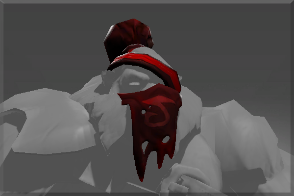 Icon for Red Mist Reaper's Mask