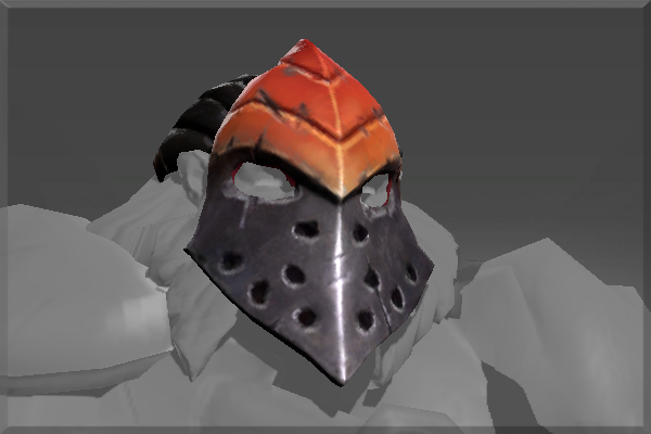 Icon for Mask of the Ram's Head