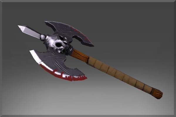 Icon for Skullsplitter Axe