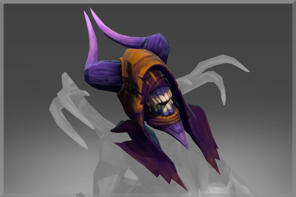 Icon for Hood of Lucid Torment