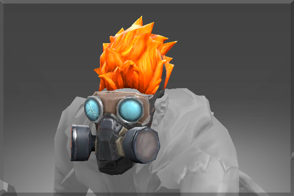 Icon for Firestarter Gas Mask