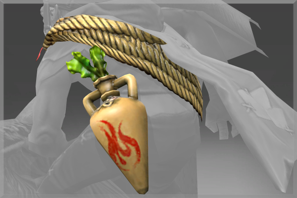 Icon for Belt of the Manta Marauder
