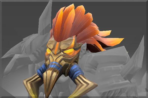 Icon for Mask of the Primal Firewing