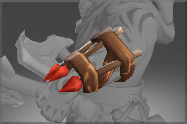 Icon for Bracers of the West