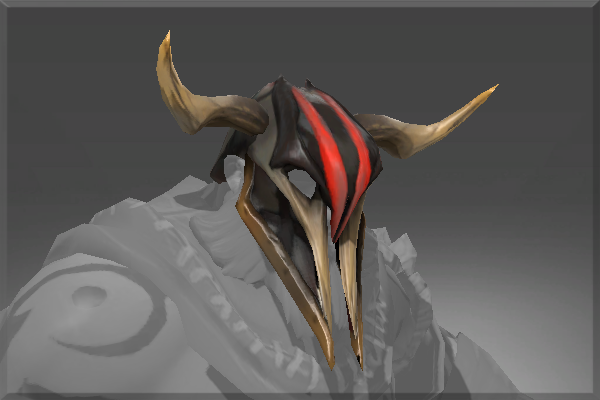 Icon for Helm of the Warbeast