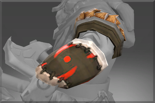 Icon for Ancestral Bracers of Karroch