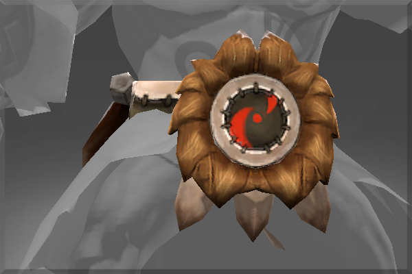 Icon for Ancestral Belt of Karroch