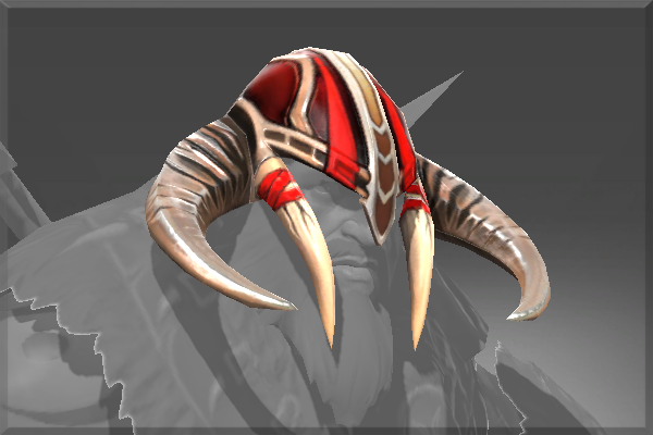 Icon for Helm of the Wild Tamer