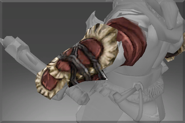 Icon for Red Talon Bracers