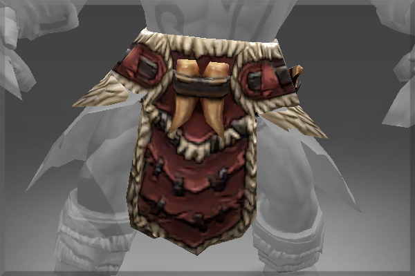 Icon for Red Talon Belt