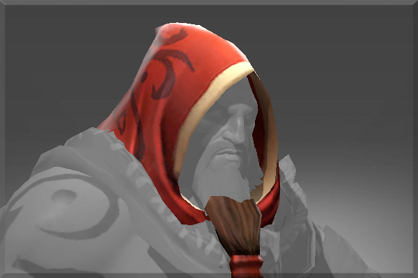 Icon for Red Talon Hood