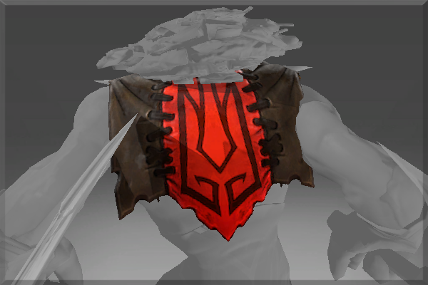 Icon for Mantle of the Blood Covenant
