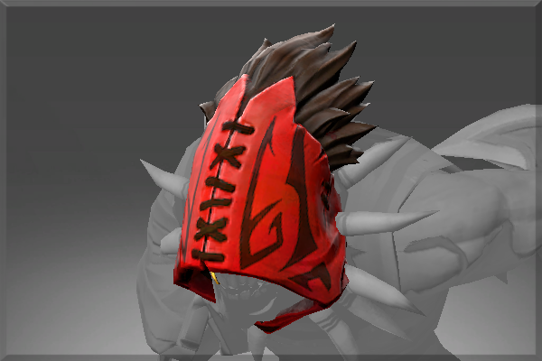Icon for Cowl of the Blood Covenant