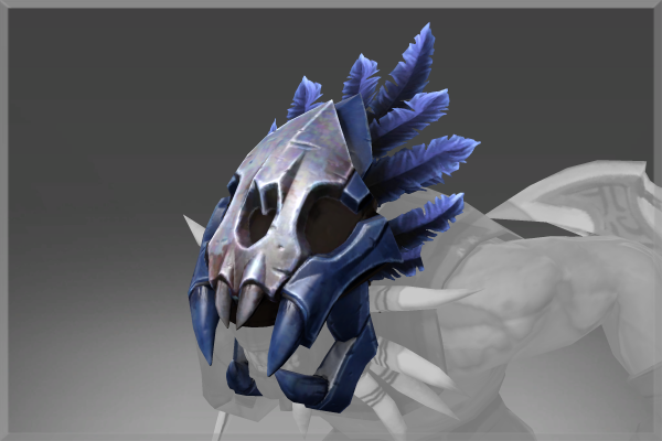 Icon for Helm of the Primeval Predator