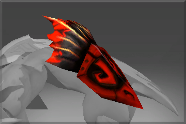 Icon for Gauntlets of the Scarlet Raven