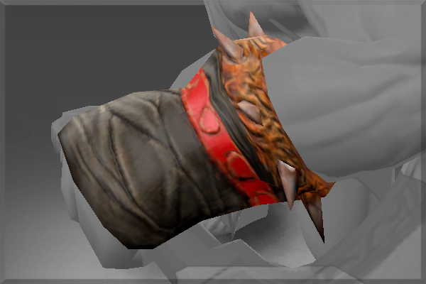Icon for Tribal Terror Bracers