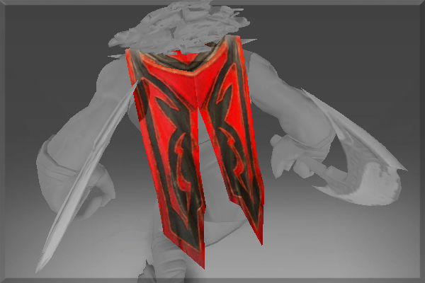 Icon for Tribal Terror Cape