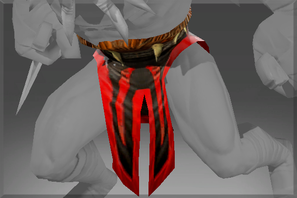 Icon for Tribal Terror Belt