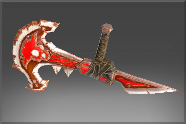 Icon for Tribal Terror Weapon