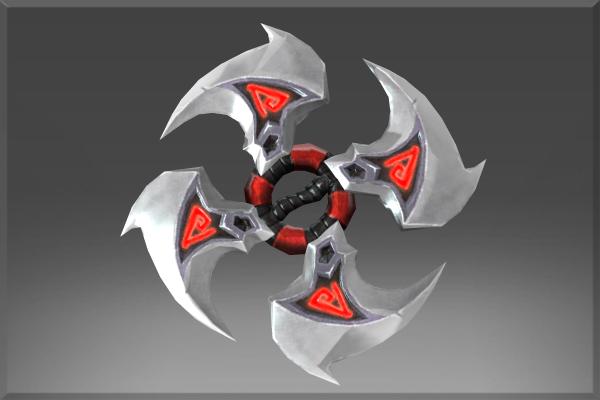 Icon for Shuriken of the Giant Hunter
