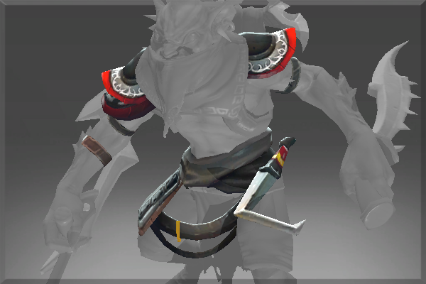 Icon for Djinn Slayer Armor