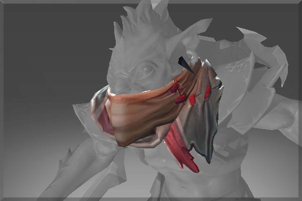Icon for Djinn Slayer Scarf