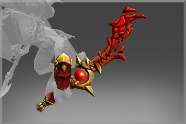 Icon for Blade of the Hunter's Glory