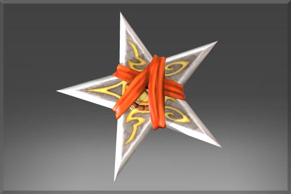 Icon for Shuriken of the Hunter