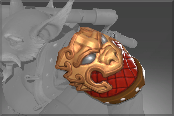 Icon for Red Dragon Shoulders