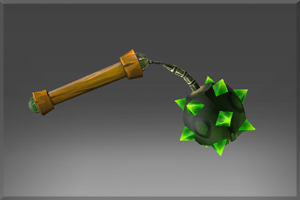 Icon for Emerald Frenzy Flail