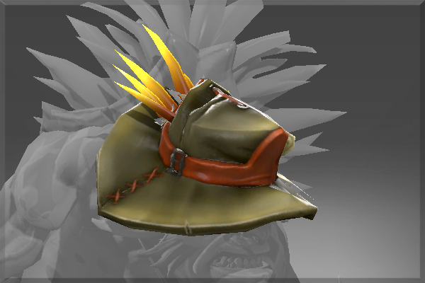 Icon for Hat of the Nightwatch