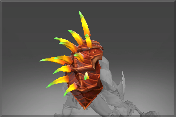 Icon for Rigwarl's Spiny Demeanor