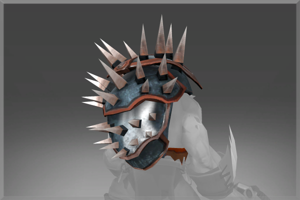 Icon for Spikes of the Wrathrunner