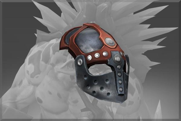 Icon for Helm of the Wrathrunner
