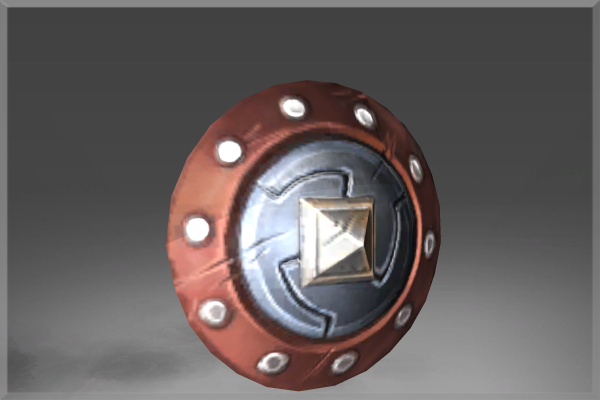 Icon for Shield of the Wrathrunner