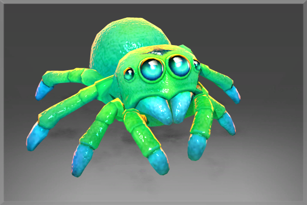 Icon for Lycosidae's Spiderling