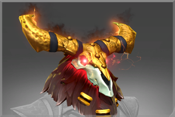 Icon for Golden Infernal Chieftain