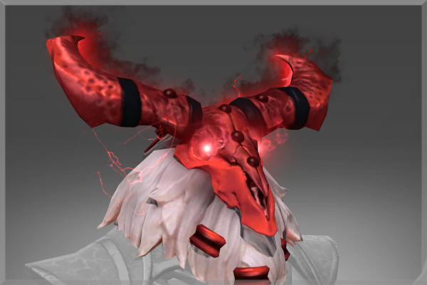 Icon for Infernal Chieftain of the Crimson Witness