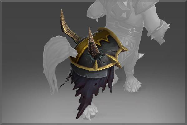 Icon for Barding of the Chaos Chosen