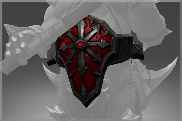 Icon for Eternal Belt of the Chaos Chosen