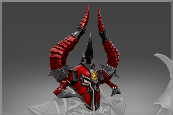 Icon for Eternal Helm of the Chaos Chosen