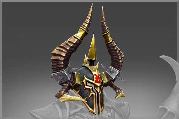 Icon for Helm of the Chaos Chosen