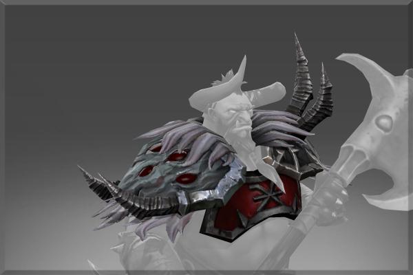 Icon for Eternal Armor of the Chaos Chosen