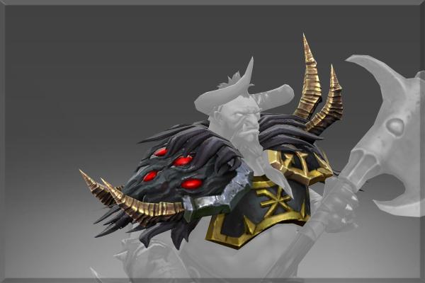 Icon for Armor of the Chaos Chosen
