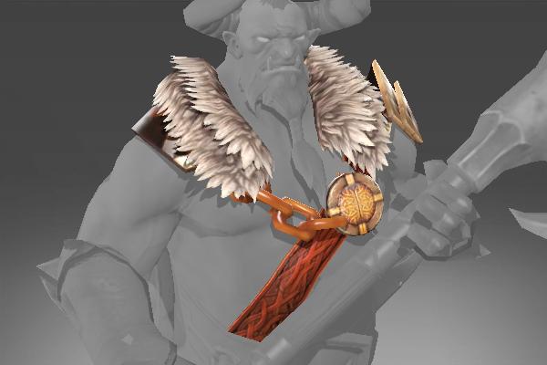 Icon for Armor of the Unbroken Stallion